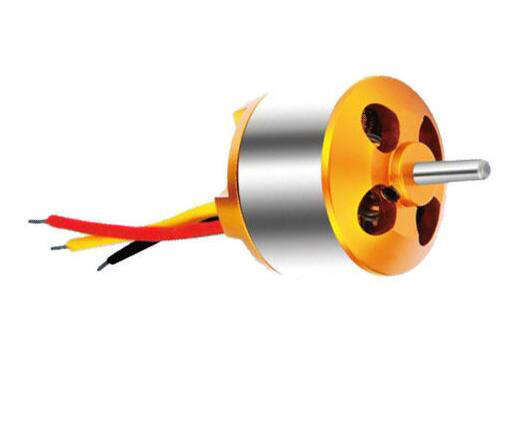 Electric DC Brushless Outrunner Motor Cl-Ws2818 Applied for Toy, RC Boat, RC Model Car