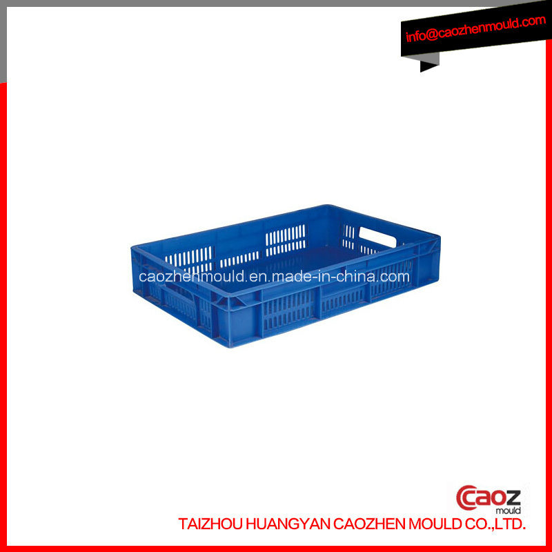 Plastic Injection/Multiheight/Industrial Crate Molding