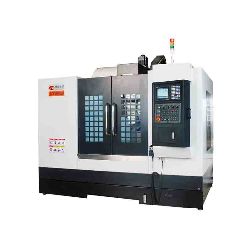 Hardened Rail Vertical Machining Center / Machining Center / Vertical Machining Center