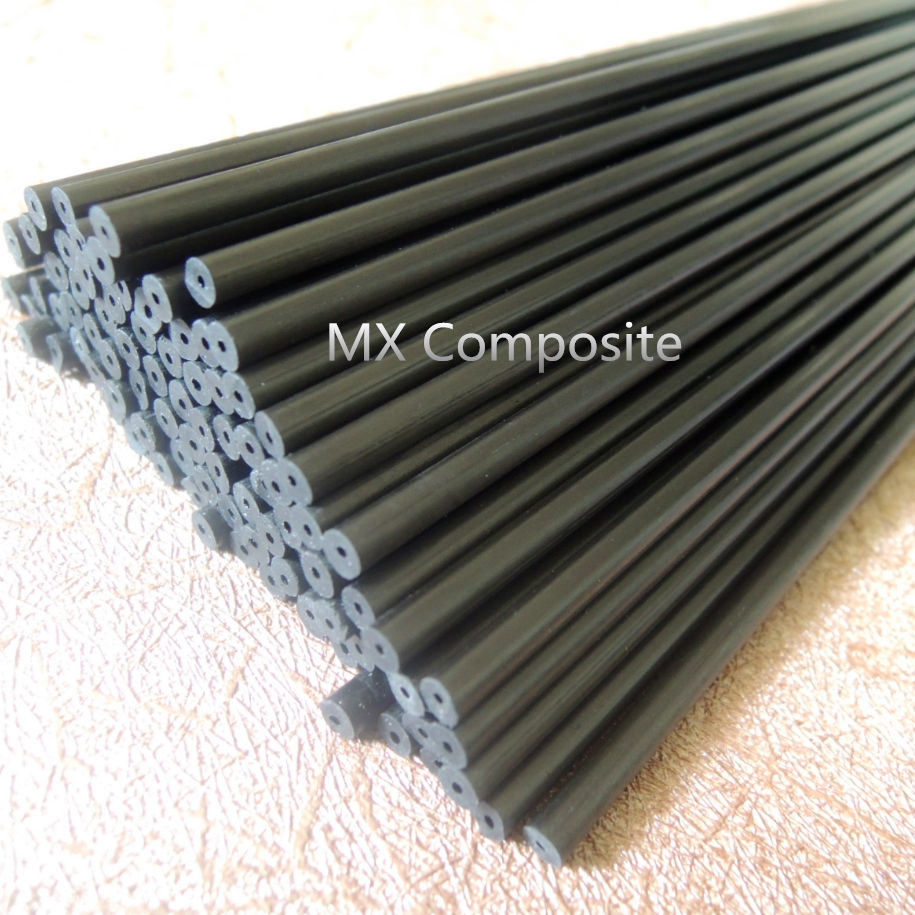 High Thickness Carbon Fiber Tube