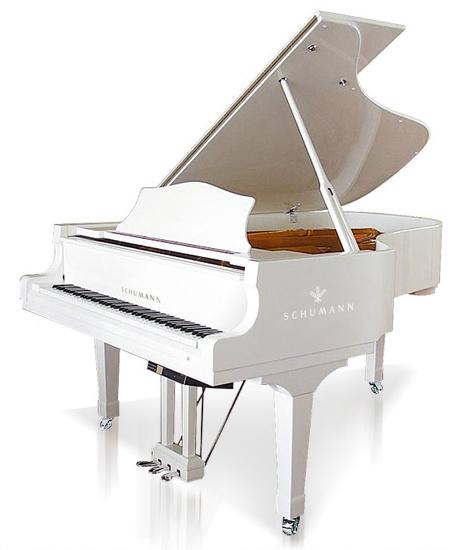 Schumann (GP-212) Black Grand Piano Musical Instruments