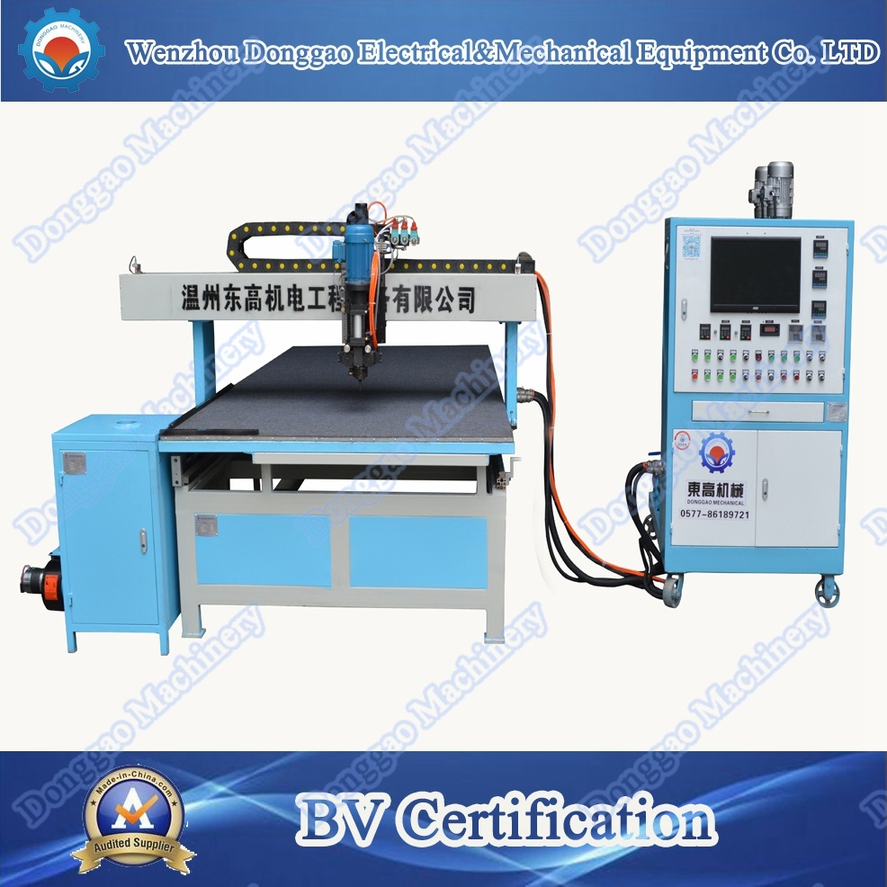China Automatic PU Foam Machine
