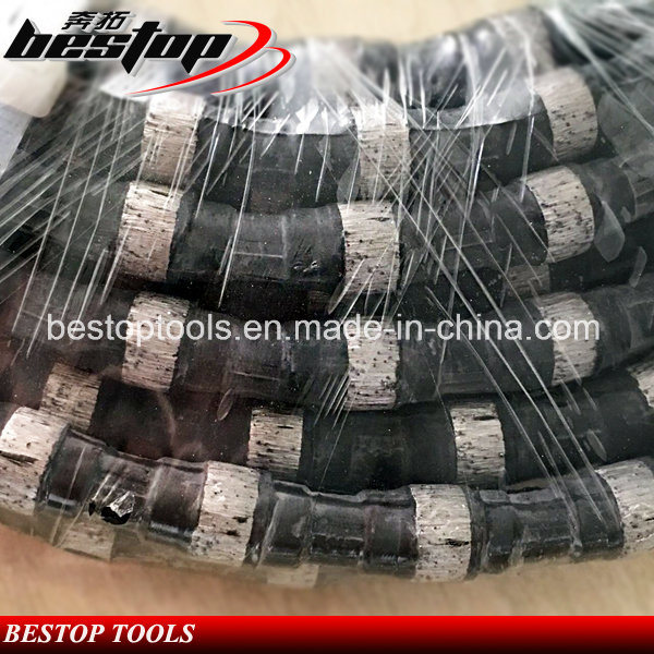 Diamond Tools Diamond Wire for Granite/Marble/Concrete/Quarry