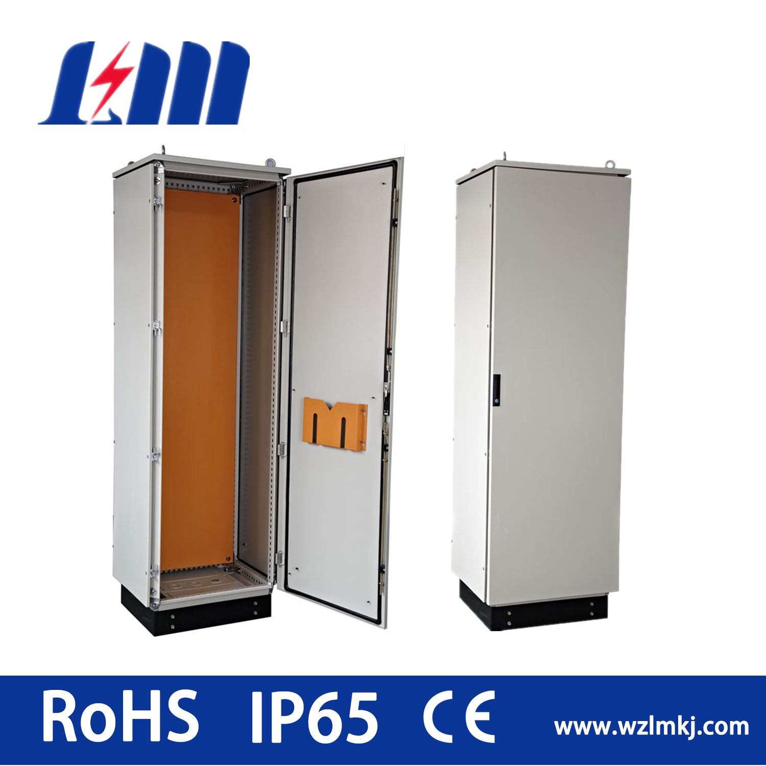 Power Cabinets