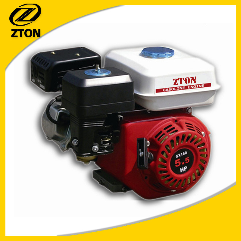 5.5HP (168F) Small 4-Stroke Gasoline Engine