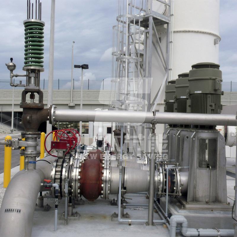 API610 Standard Vs1 Vertical Petrochemical Centrifugal Pump