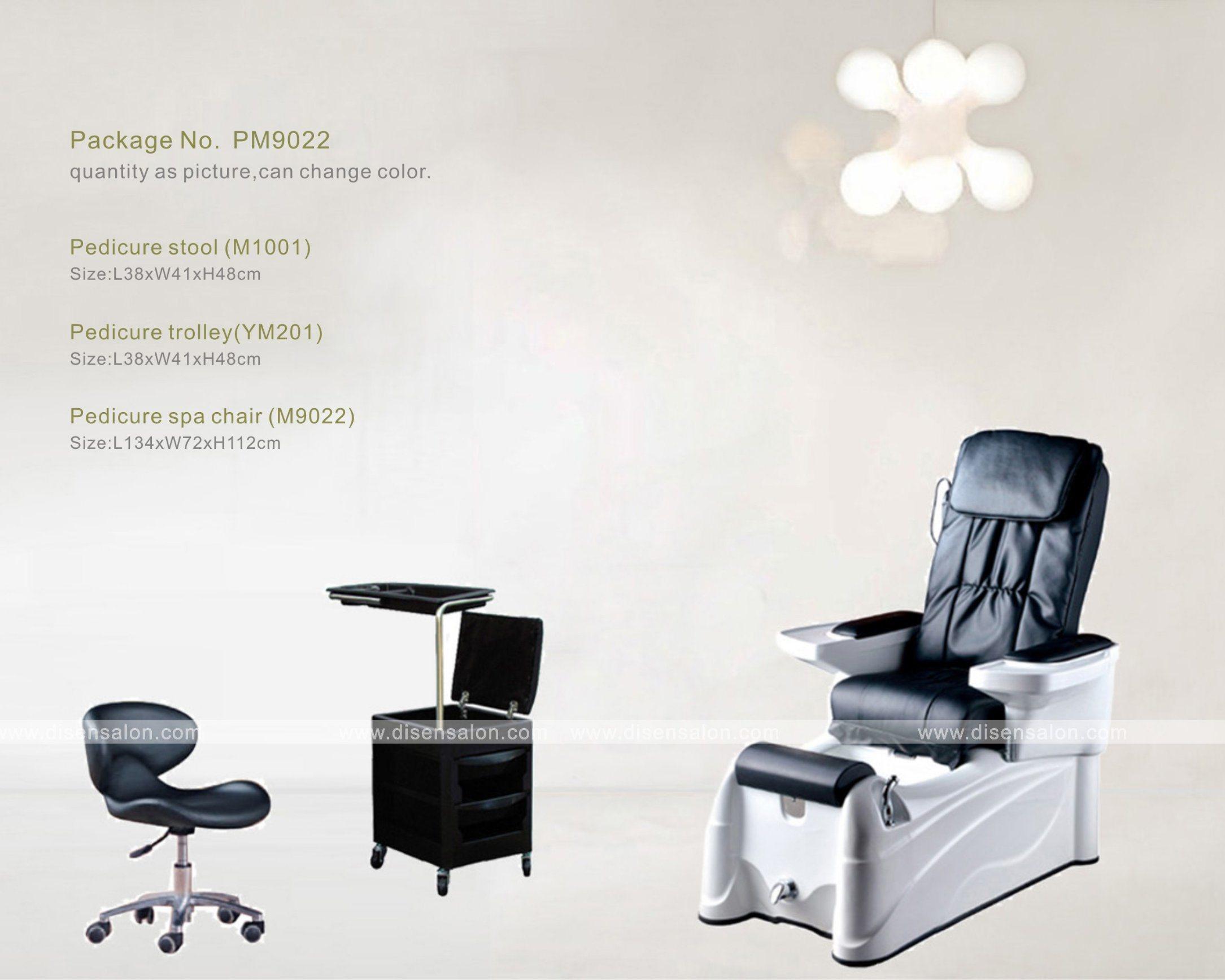 Pedicure Foot SPA Chair (M9022)