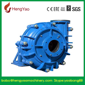 Mineral Tailings Electric Centrifugal Slurry Pump Price