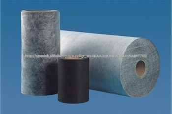 Activated Carbon Fabric Rolls for Pre Filters