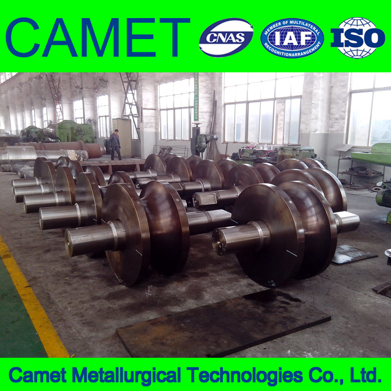 Seamless Tube Rolling Mill Roll
