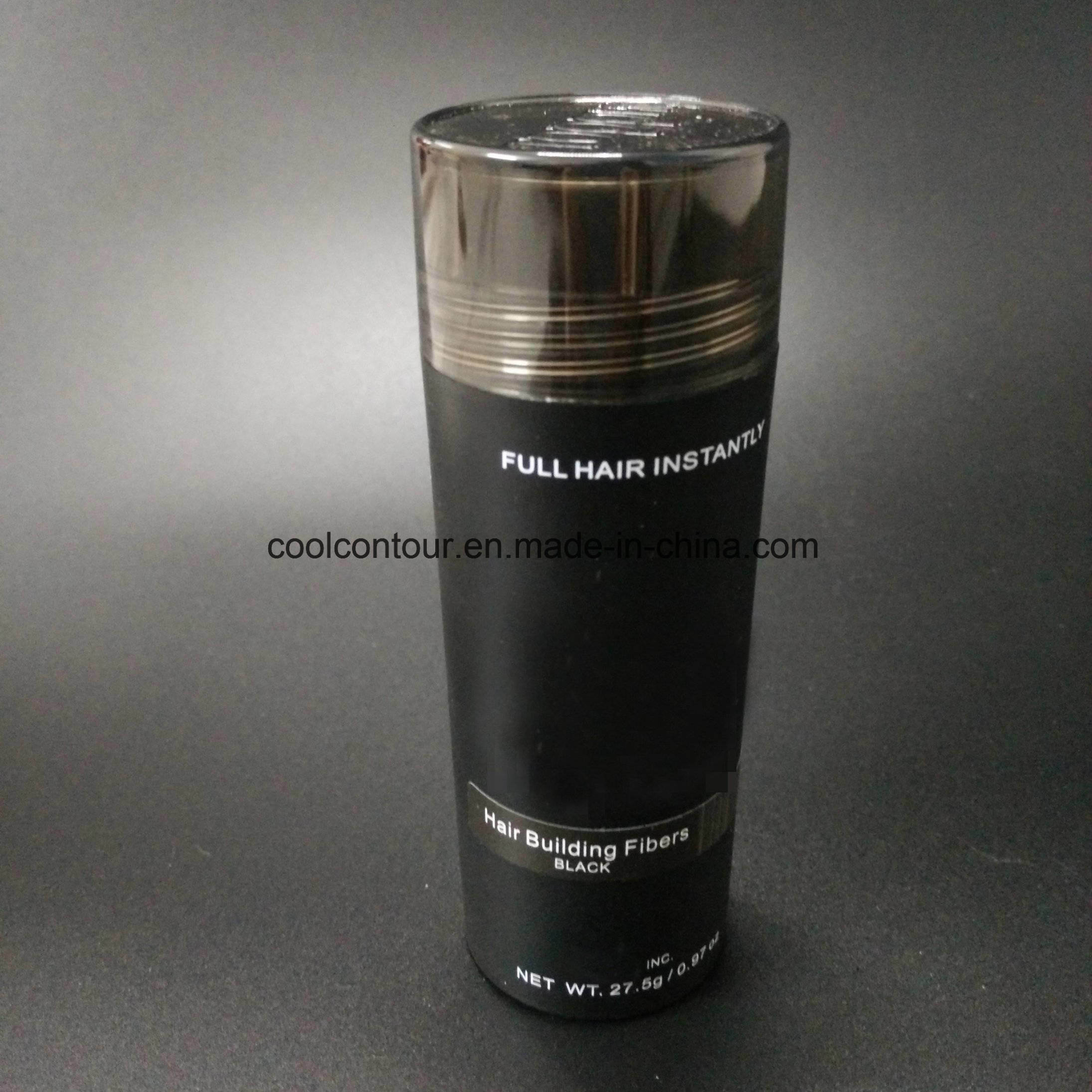 Factory Price High Quality Keratin Hair Building Fibers Powder Spray
