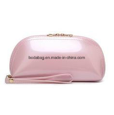 Mini Patent Coin Purses Phone Pocket Clutch Evening Bag (BDMC025)