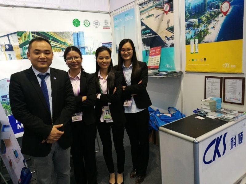 Pre-Applied HDPE Waterproof Membrane (non-bitumen)