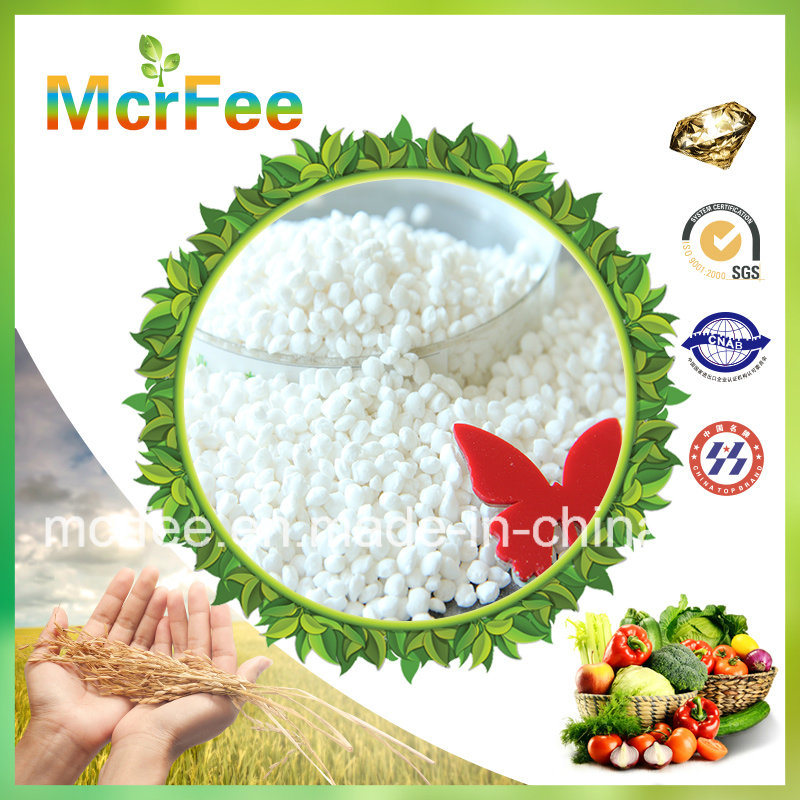 Factory Magnesium Sulphate Heptahydrate Water Soluble Fertilizer