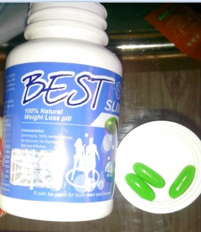Natural Best Slim Weight Loss Pill