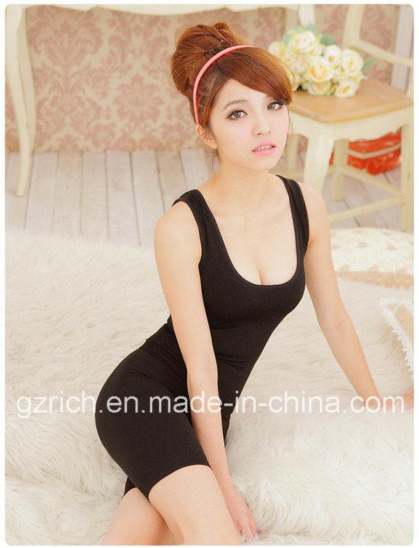 Slimming Bodysuit, /Bodysuit/Bodyshaper Wear/Women′s Seamless Shaper Wear