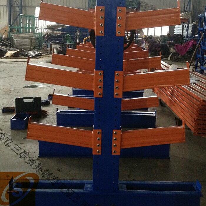 Cantilever Racking, Storage Warehouse Racks