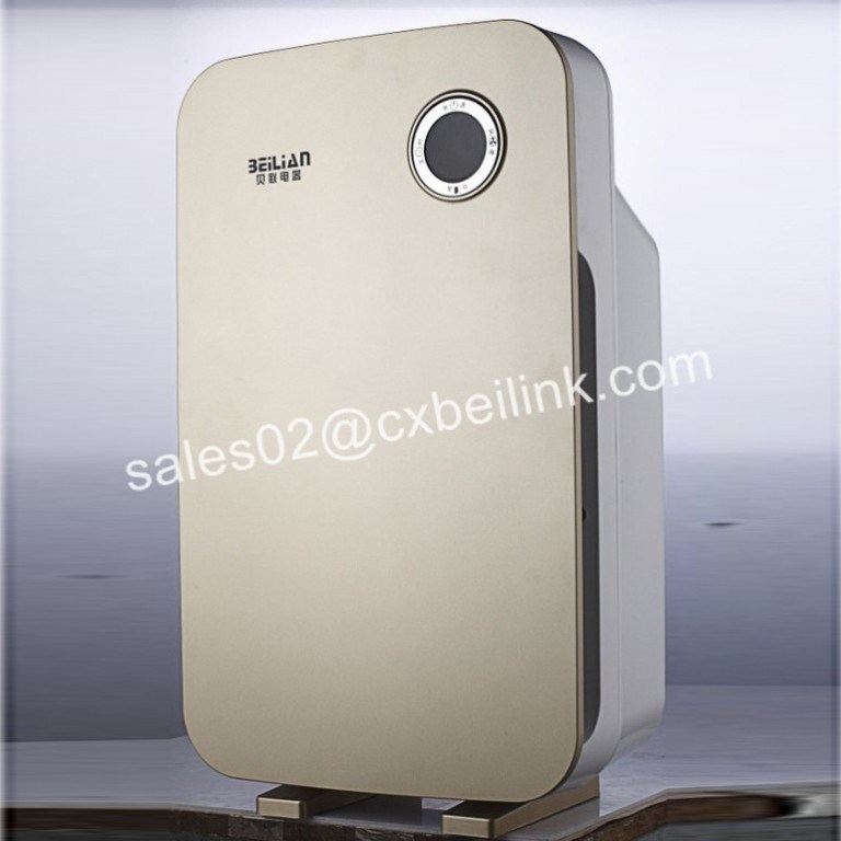 Smart Home Appliance of Air Washer Bk-02