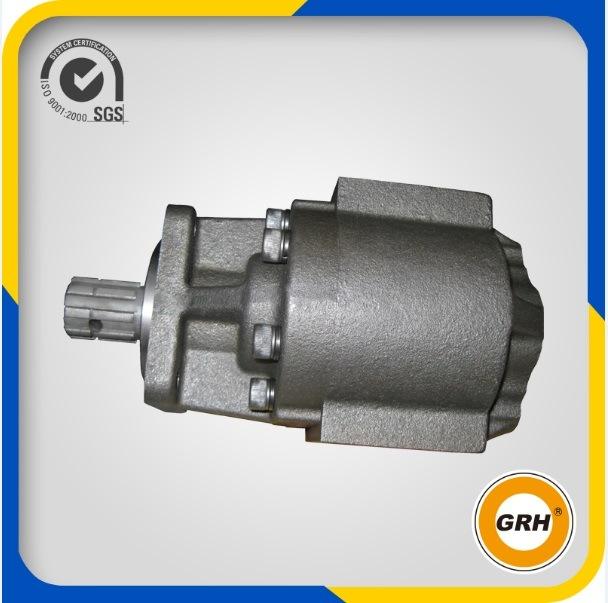 OEM Design Rotary Hydraulic Gear Oil Pump for Dump Truck