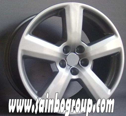 19inch Alloy Wheels for VW Transporter Van