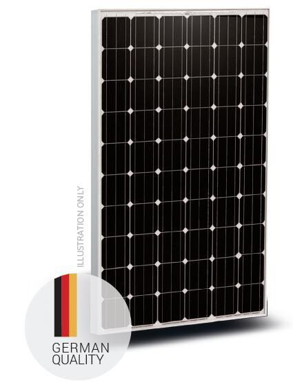 Solar Panel 290W Mono
