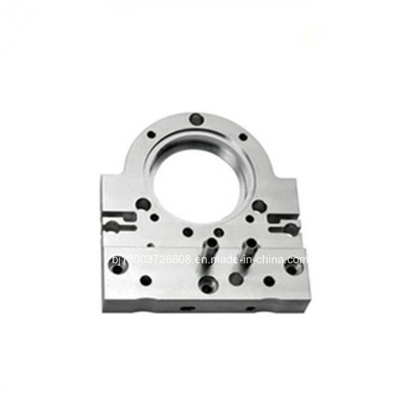 Good Service Die Cast Aluminum Precision CNC Machining Parts