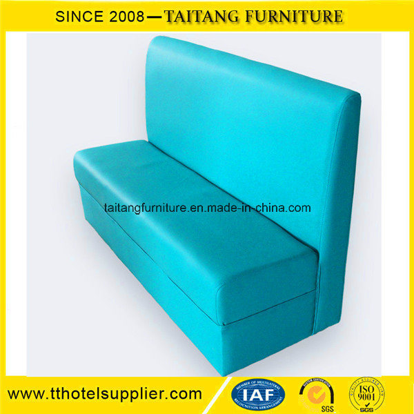 Fast Food/KTV/Coffee Used Restaurant Dining Booth Sofa