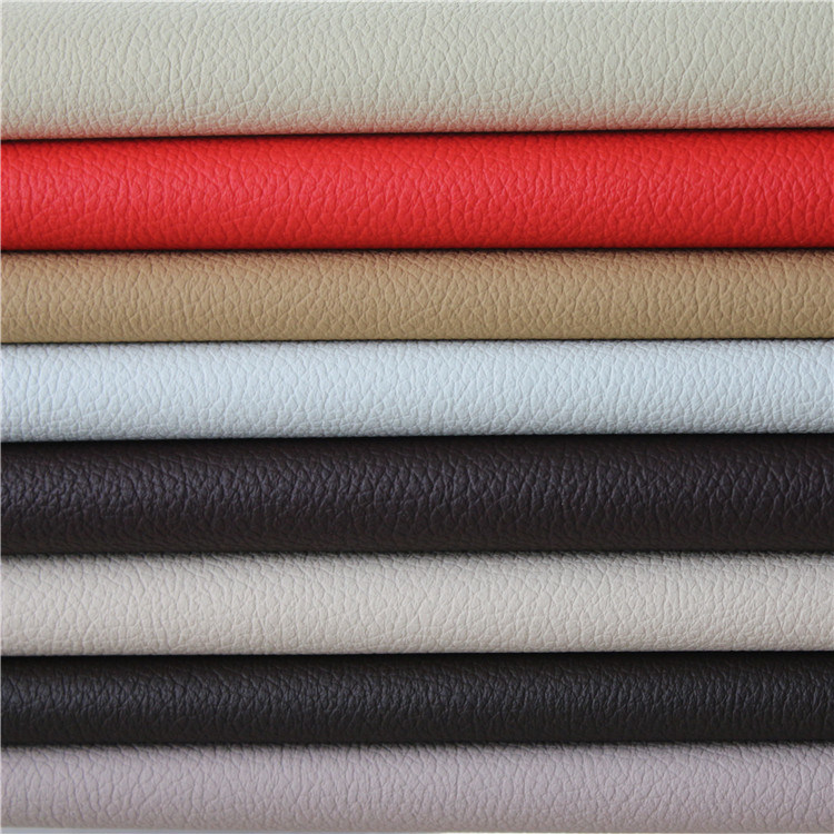 Supply High Performance Microfiber Bonded Leather for Boat & Outdoor Furniture