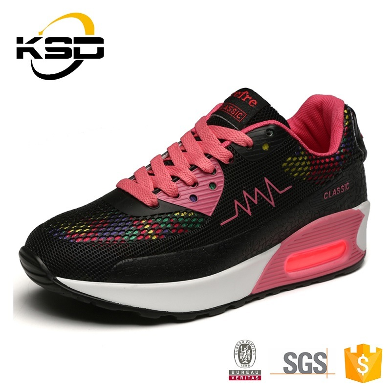 2016 New Stlyle Colorful Boots USB Charging Light up LED Comfort Sports Shoes