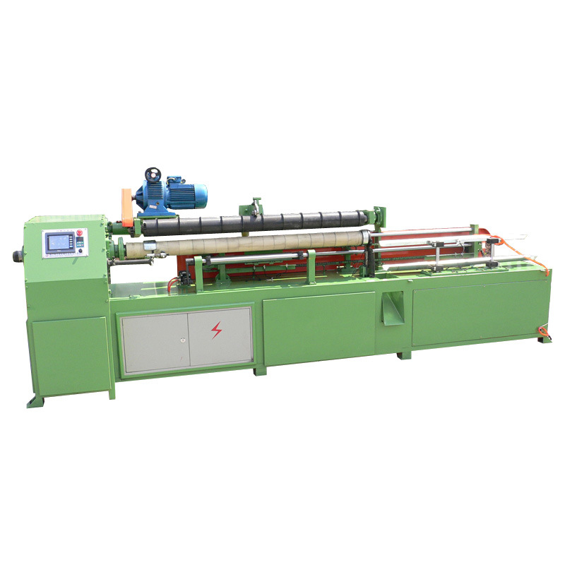 Paper Tube Full Automatic Precise Slitting Machine