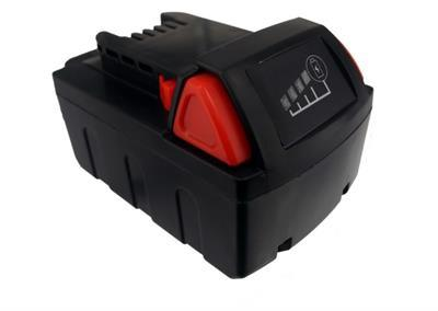 Milwaukee 48-11-1828 Compatible 18V Li-ion Battery
