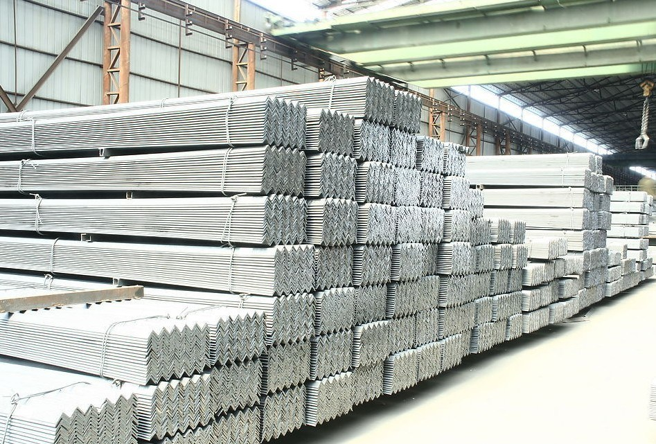 Building Material Equal Angle Steel