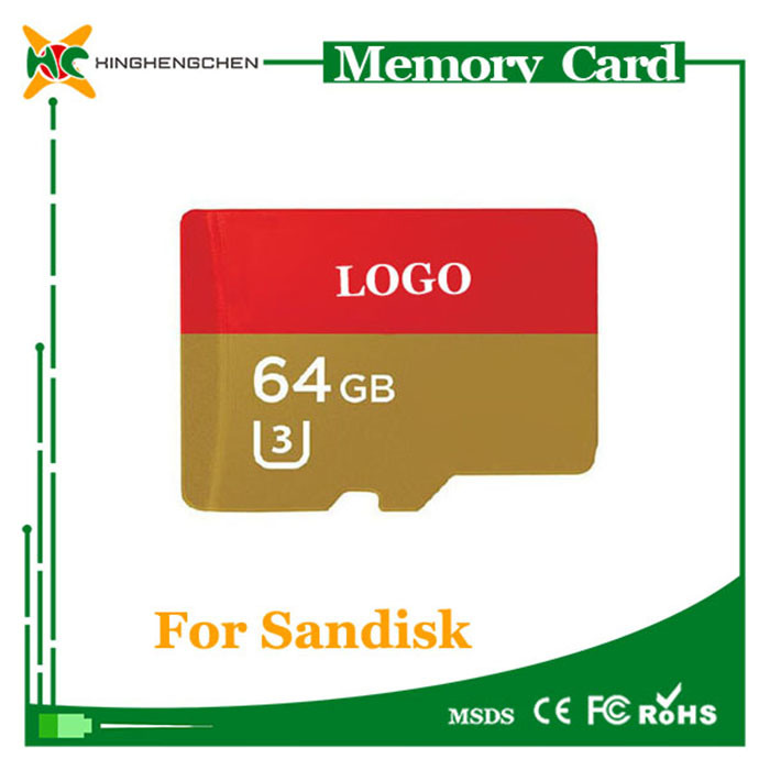 Mobile Memory Card TF Card Micro SD Card Class 10