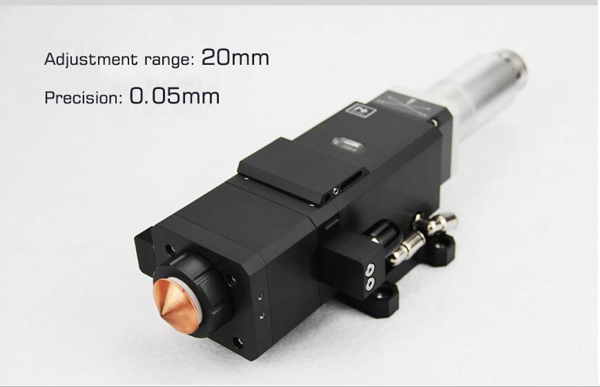 High Precision Laser Cutting Machine/Small Size Laser Metal Cutting Machine
