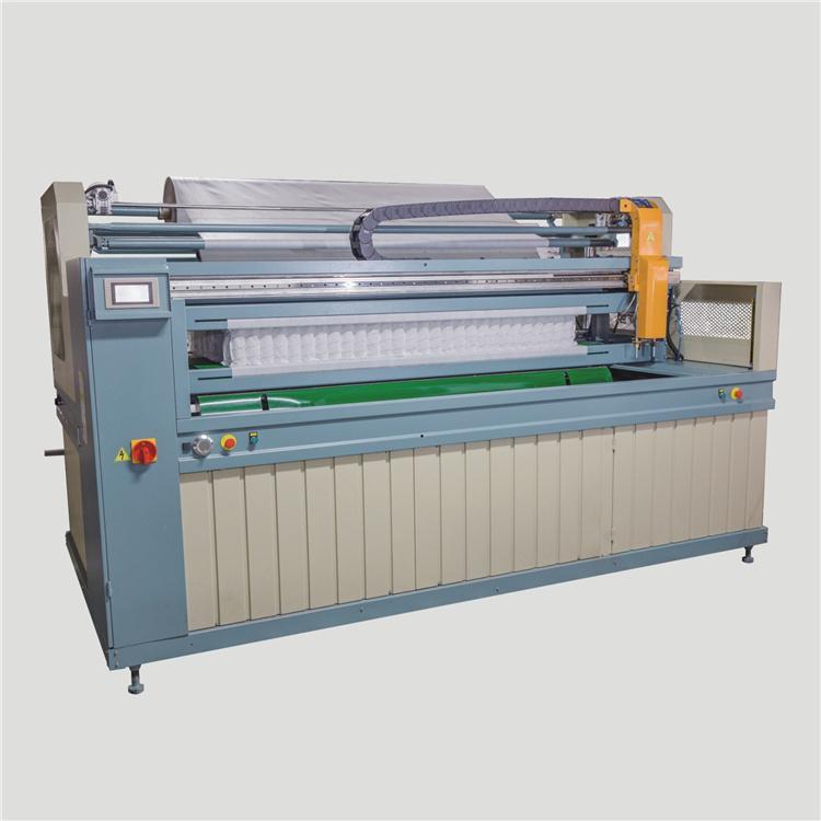 Mattress Spring Assembly Machine(LR-PSA-75P)
