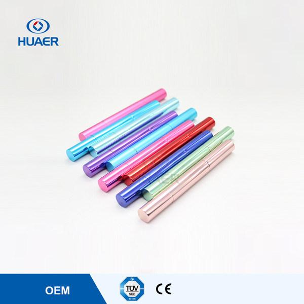 2017 Newest Model Colorful Teeth Bleaching Pen