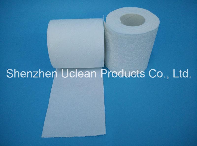 Bathoon Pure Virgin Toilet Tissue Paper