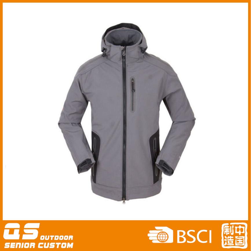 Men′s Outdoor Warm Ski Jacket