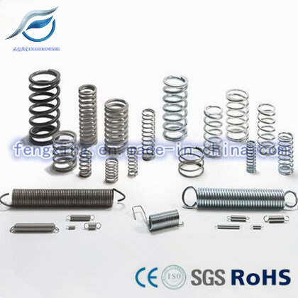 Stainless Steel Compression Spring, SUS304 Coil Spring