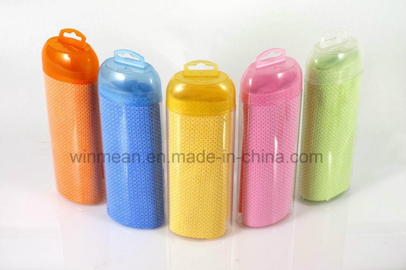 Ice Towel Cooling Towel Manufacturer
