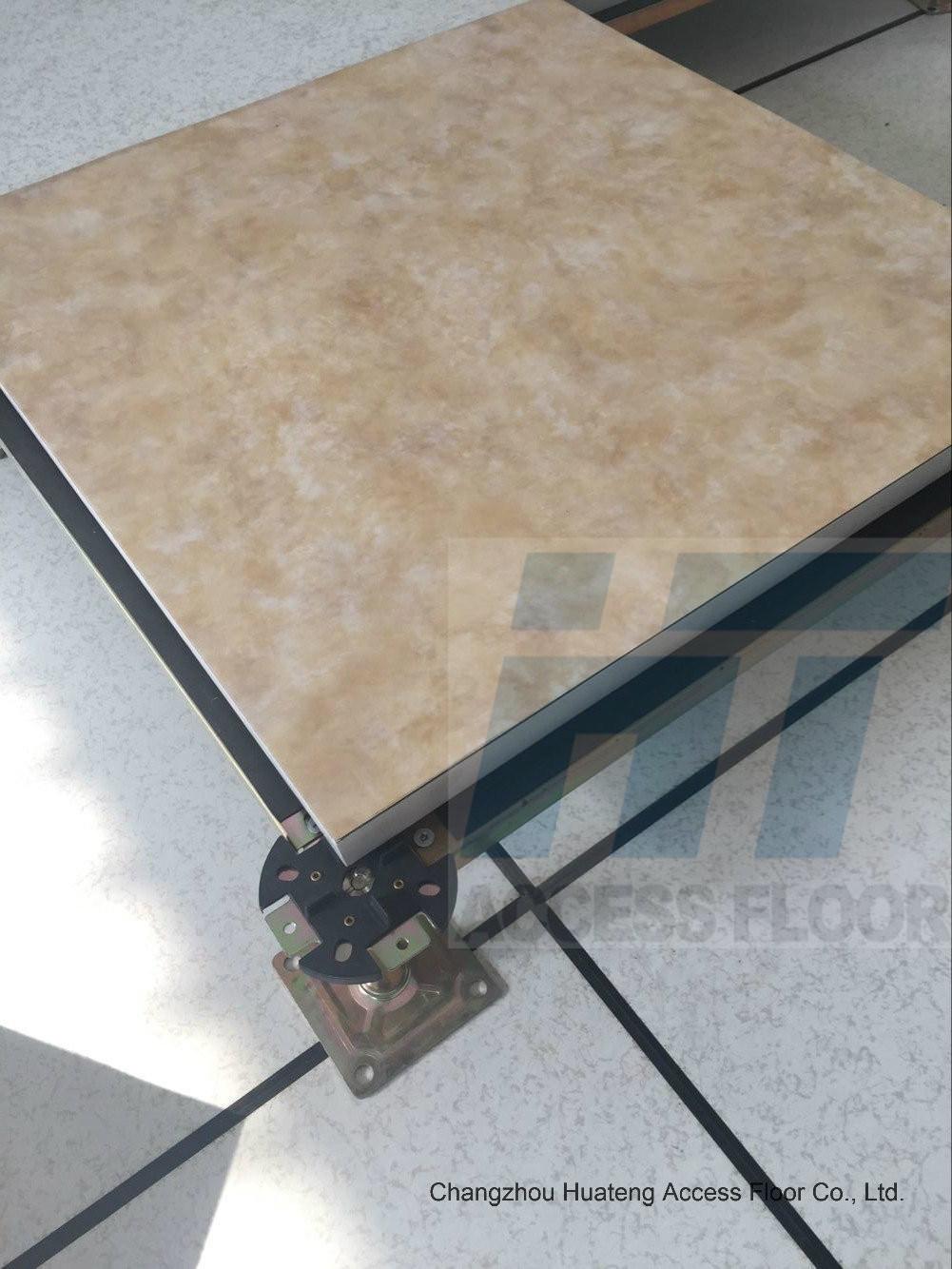 Calcium Sulphate Raised Access Flooring