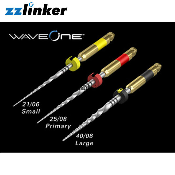 Dentsply Waveone File/Dentsply Protaper/Maillefer Waveone File