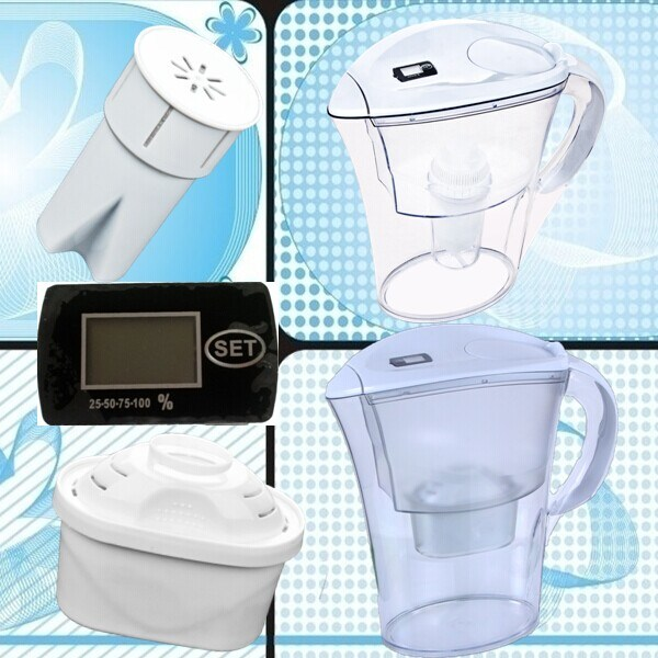 China Professional Manufacture of Water Pitcher with Good Quality and Low Price