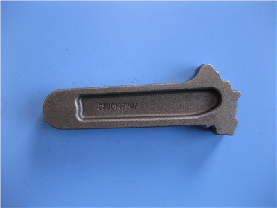 OEM High Quality Hot Die Forging Auto Engine/Steering Parts/Gear Box