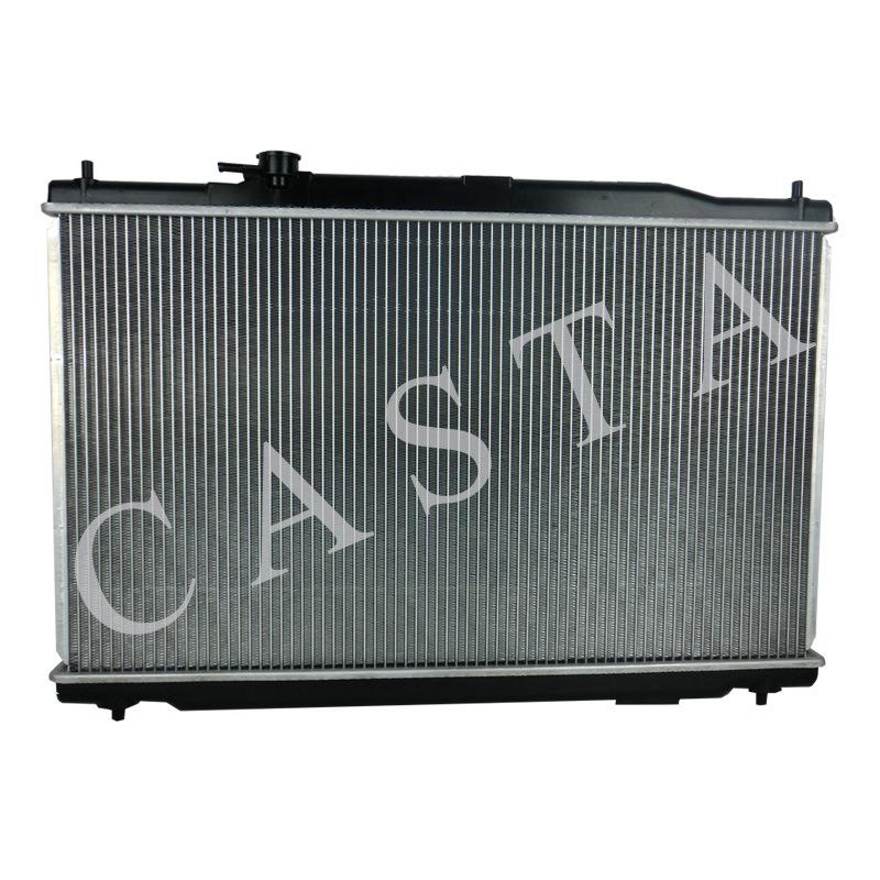 Auto Parts Car Truck Aluminum Radiator