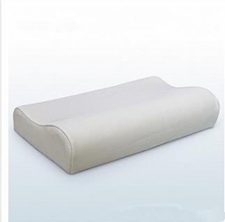 Bamboo Fiber Memory Pillow, Slow Rebound Health Care Pillow