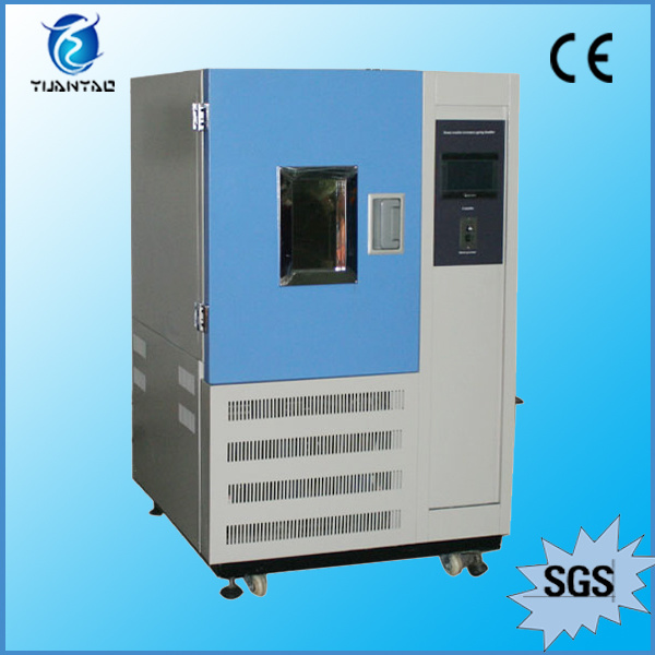 Stainless Steel Air Cooling Xenon Test Chamber