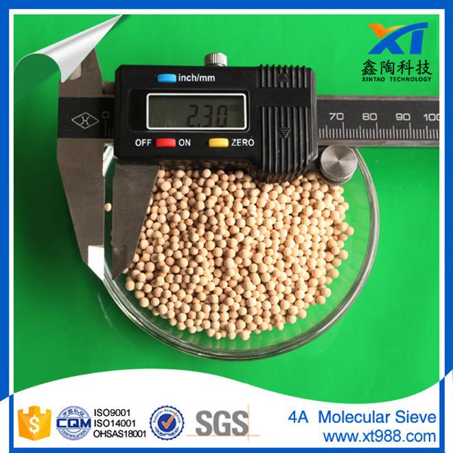 Molecular Sieve 4A for Air Dryer