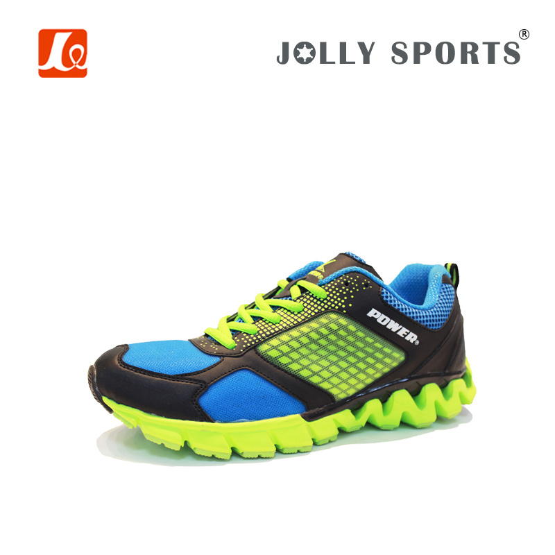 Fashion Design Footwear Outdoor Hiking Sneaker Shoes for Men