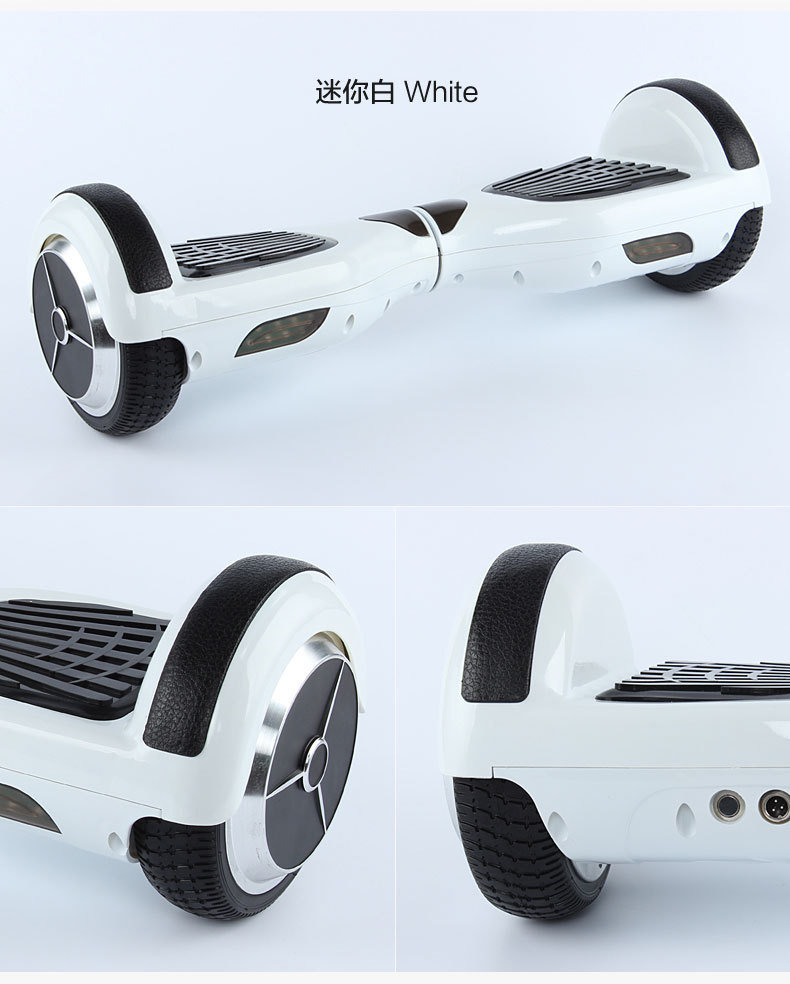 Two Wheels Self Balancing Scooter 2 Wheel Smart Balance Scooter (Factory OEM/Dropshipping)
